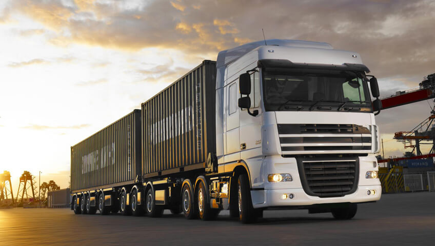Domestic Trucking Services